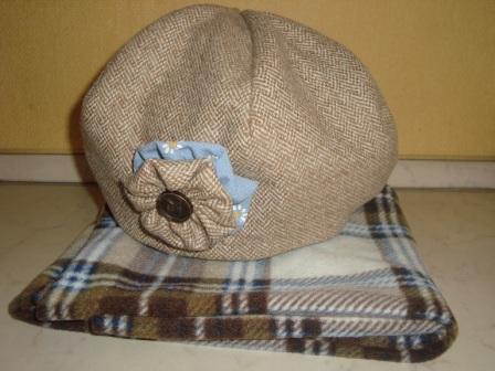 Из старой шапки своими руками 43