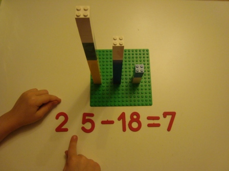 Математика своими руками фото